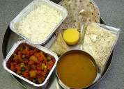 09432423622 bpo call center job free home delivery lunch pack rs.33 (6roti 1sabzi) meal rs.55 kolkat