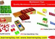 Absorbent minds inc requires montessori trained females to promote educational products.