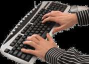 Data entry software