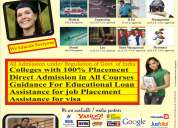 Admission agent in bangalore