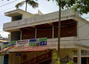 Office space available for rent in  pay bazar ,kodungallur