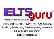 Ieltsguru: the best ielts coaching center in hyderabad