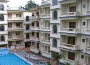 Luxury apartment of nadaf holidays in north goa