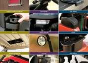 Narwal motors car accessories