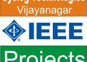Good project institute in bangalore, good project institute near vijayanagar