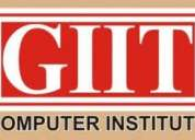 Global  insititute of information technology