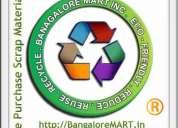 Scrap mart incorporation 9945555582