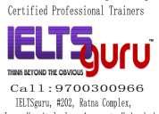 Ielts guru : the best ielts coaching center in hyderabad