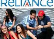 Reliance communication for  gsm,cdma,post paid,pripaid