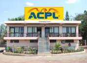 Acpl transport services in vasai (mumbai)