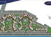 2/3/4 bhk luxury residential flats- amrapali sapphire
