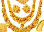 Sell your gold ornaments in delhi