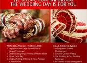Studio8 - creative wedding photography & videography ahmedabad