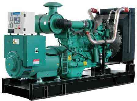Kirloskar : Diesel Power Generator Manufacturers in India