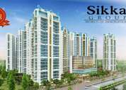 Sikka kaamna greens resale | 9953518822,9718337727 | sikka kaamna greens resale dealer