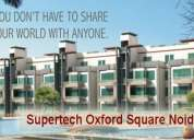 Supertech oxford square resale | 9953518822,9718337727 | supertech oxford square resale dealer
