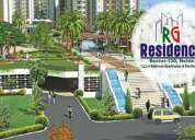 Rg residency resale | 9953518822,9718337727 | rg residency resale dealer