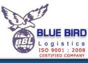 Advanced technique of packing and moving service by blue bird logistics