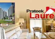 Prateek laurel resale | 9953518822,9718337727 | prateek laurel resale dealer