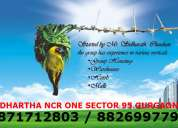 Data of sidhartha ncr lotus sector 95 gurgaon