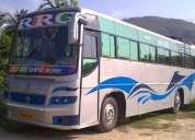 ashok leyland bus for sale - chassis model nov 2003 & body model