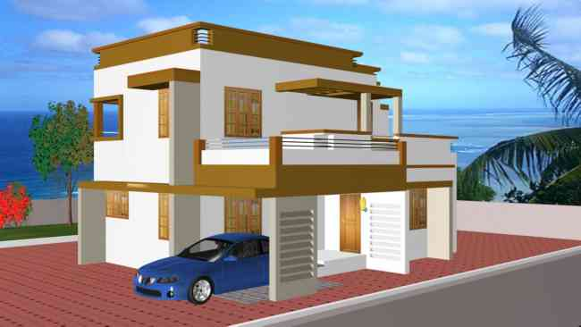 New Villa Projects in Trivandrm +91 9020 263 103