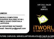 Itworld computers laptop chiplevel service .......