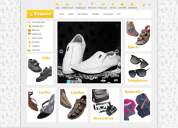 Online shoe shop india- buy shoes for men, women and kids