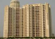 Apartment for rent in dlf park plac dlf the summi gurgaon +91-9911281800