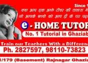 Home tutors ghaziabad, home tutors, maths tutor, education, home tution