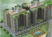 4+bhk apartments in zirakpur, chandigarh
