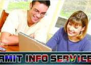 Part time job / data entry job / work at home