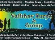 Vaibhav kurpe & musical group