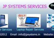 Laptop repair services avadi chennai jp systems 9790772546