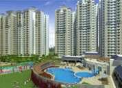 Ramprastha city the edge tower 2/3/4bhk resale @ 9560866011