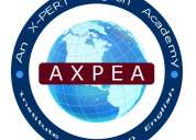 An x-pert english academy (institute of spoken english)