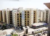 3 bhk apartments for sale at  zirakpur in chandigarh