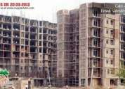 Apartment for sale of 4 bhk in zirakpur, chandigarh