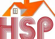 Home services provider (hsp)