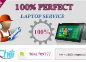 Laptop service in chennai – chiji computers
