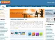 Inetinfotech, web design company chennai, web development company, web site development