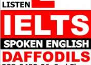 Daffodils no. 1 ielts and english coaching centre :chandigarh
