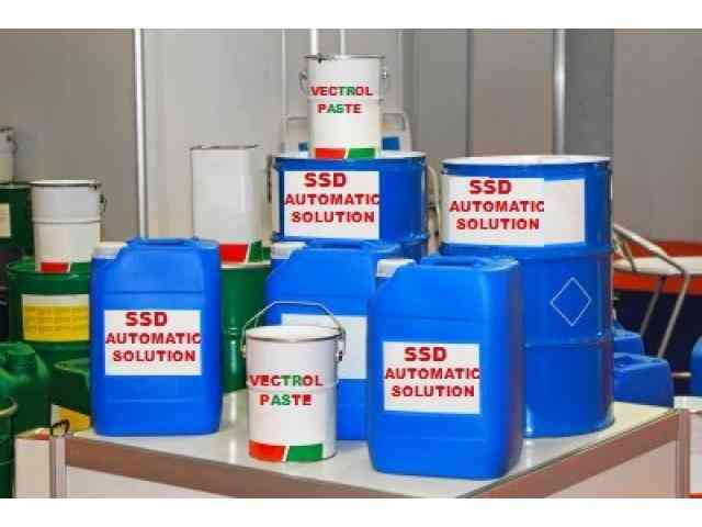 ssd chemical and activation powder for cleaning black currency (+918800986674)