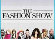 Wanted aspiring male & female models for upcoming show in december