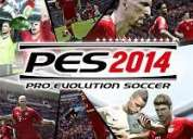 Pes 2014(pc version)