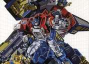 Transformers energon.+ transformers-armada complete series xvid