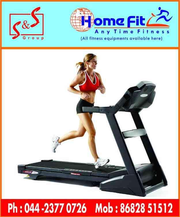 Fitness Equipment@virugambakkma