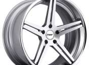 Imported make 18 inch alloy wheels