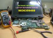 Laptop repairing centre