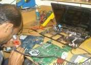 Laptop & desktop chiplevel servicing